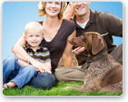 Peninsula Rodent Control process is Child & Pet Safe!