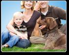 Peninsula Rodent Control process is Child & Pet Safe!